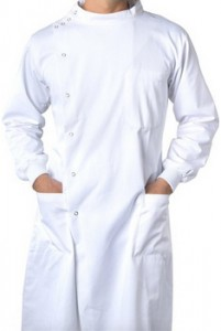 Dr. Horrible's Lab Coat